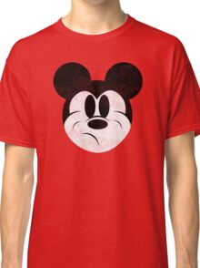 Mad Mouse Classic T-Shirt