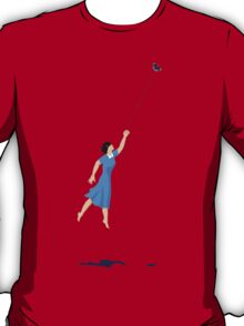 Get carried away! T-Shirt