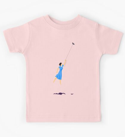 Get carried away! Kids Tee