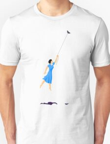 Get carried away! Unisex T-Shirt