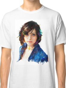 Elizabeth Classic T-Shirt