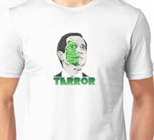The President of Terror  Unisex T-Shirt