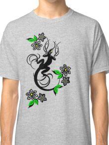 Sweet Kiss of a Lizard Classic T-Shirt