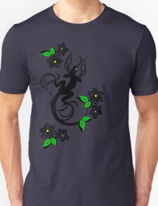 Sweet Kiss of a Lizard T-Shirt