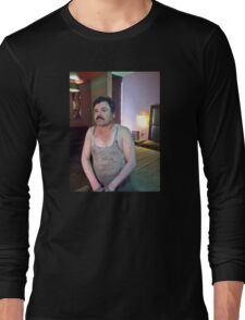 EL CHAPO | ARRESTED  Long Sleeve T-Shirt