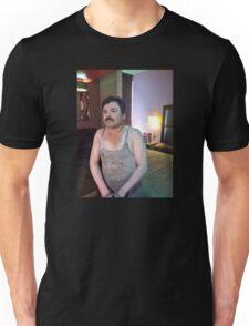 EL CHAPO   ARRESTED  Unisex T-Shirt