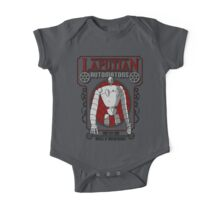 A Miracle of Modern Science! Kids Clothes