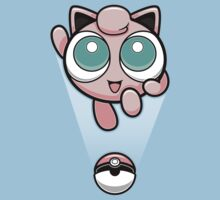 Jigglypuff Opened a Can of Whoop-Ass! It's Super Effective! by Adho1982