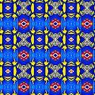 Pattern I by Scott Mitchell