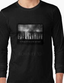 What a thrill! Long Sleeve T-Shirt