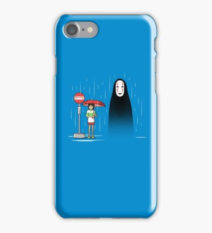 My Lonely Neighbor iPhone Case/Skin