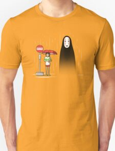 My Lonely Neighbor T-Shirt