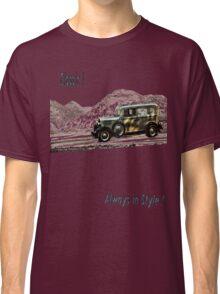Classic ! Classic T-Shirt