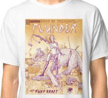 Plunder cover Classic T-Shirt