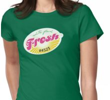 fresh produce Womens Fitted T-Shirt
