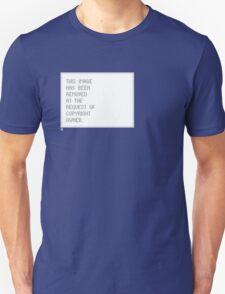 © Control v1.2 T-Shirt