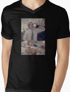 Bill Murray - Groundhog Day 3D Mens V-Neck T-Shirt