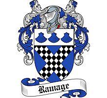 Ramage (Edinburgh) Photographic Print