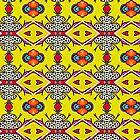 Pattern II by Scott Mitchell