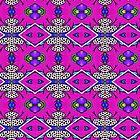 Pattern III by Scott Mitchell