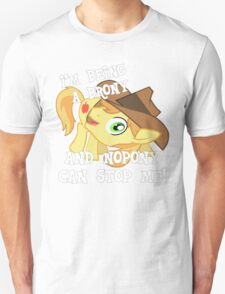 Being a Brony Unisex T-Shirt