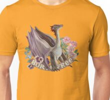 First creature in RBResidence. Unisex T-Shirt