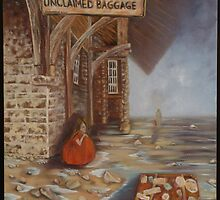 Unclaimed Baggage by OpeningMinds