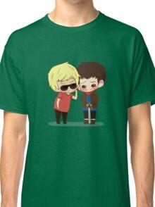 Just One Little Kiss Classic T-Shirt
