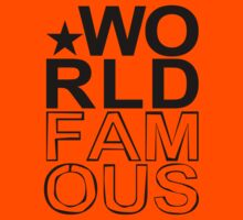 World Famous - D4 Design [BLACK] by Styl0