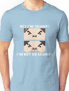 Game Grumps - Grump Stacks Unisex T-Shirt