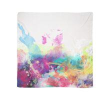 Watercolor Splatter 02 Scarf