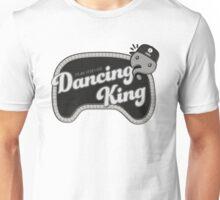 Yoo Jae Suk X EXO - Dancing King Unisex T-Shirt