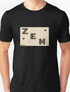 The True Zen Garden T-Shirt