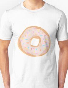 Sprinkle Donut Unisex T-Shirt