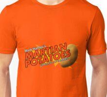 Watney's Martian Potatoes Unisex T-Shirt