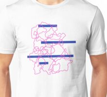 Conglomerate State Unisex T-Shirt
