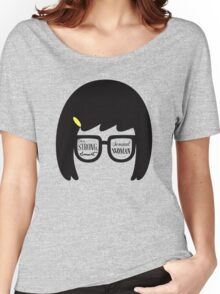 Tina Women's Relaxed Fit T-Shirt