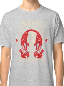Sun Records : Good Ol' Rockabilly Music Classic T-Shirt