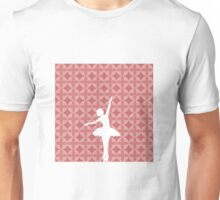 Ballerina Unisex T-Shirt