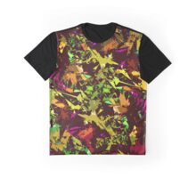 Earthen Shards Graphic T-Shirt