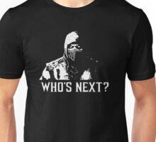 Micrsoftpaint Scorpion Unisex T-Shirt