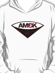 A M O K [tm]  T-Shirt
