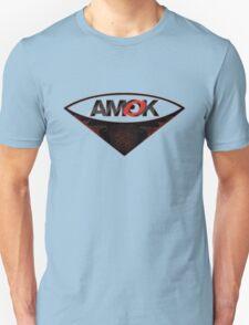 A M O K [tm]  Unisex T-Shirt