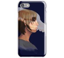 Shewolf iPhone Case/Skin