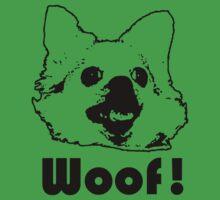 Woof! Baby Tee