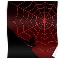 Spider Twilight Series - Miles Morales Spider-Man Poster