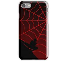 Spider Twilight Series - Miles Morales Spider-Man iPhone Case/Skin