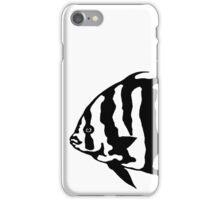 The Atlantic Spade Fish iPhone Case/Skin