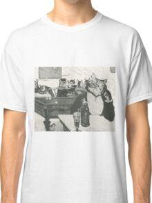 The night café Classic T-Shirt
