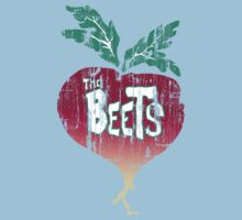 The Beets by Caddywompus